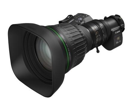 9754495f9e06 04 апр 2019 04/04/2019 Новости партнеров Новые объективы Сanon На выставке  NAB 2019 компания Canon представила два новых, первых в мире зум-объектива,  ...